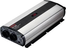 Sinusový měnič napětí DC/AC AEG SW 1000, 12V/230V, 1000 W