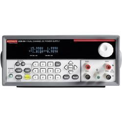Laboratórny zdroj s nastaviteľným napätím Keithley 2200-30-5, 0 - 30 V/DC, 0 - 5 A, 150 W