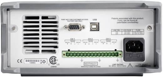 Keithley 2230-30-1 Labornetzgerät, einstellbar 0 - 30 V/DC 0 - 1.5 A 120 W Anzahl Ausgänge 3 x Kalibriert nach ISO