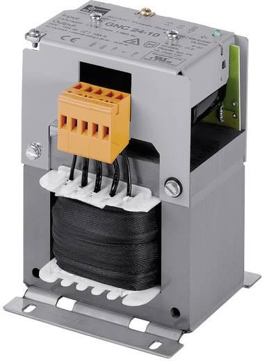 AC/DC-Einbaunetzteil Block GNC 24-10 24 V/DC 10 A 240 W