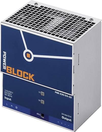 Hutschienen-Netzteil (DIN-Rail) Block PSR 230/24-1,3 1.3 A 1 x