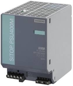 Zdroj na DIN lištu Siemens SITOP PSU400M, 24 V/DC, 20 A