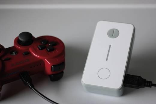 4port USB Ladenetzteil mit einstellbarem Timer