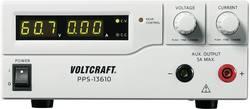 Spínaný laboratorní zdroj Voltcraft PPS-13610, 1 - 18 V, 0 - 20 A