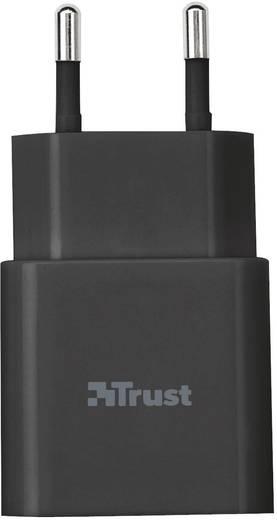 USB-Ladegerät Steckdose Trust 19160 Ausgangsstrom (max.) 1000 mA 1 x USB