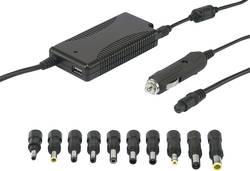 Síťový adaptér pro notebooky Voltcraft SMP-90A, 15 - 19 VDC, 90 W