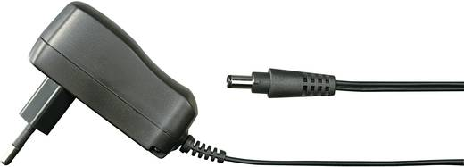VOLTCRAFT FPPS 12-6W Steckernetzteil, Festspannung 12 V/DC 500 mA 6 W