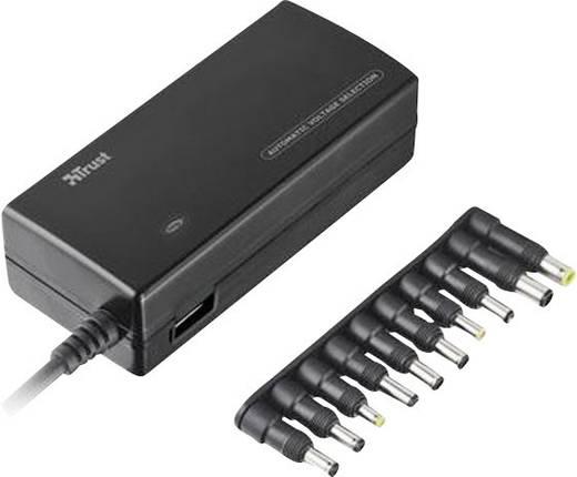 Notebook-Netzteil Trust Plug&Go 125W 125 W 15 V/DC, 16 V/DC, 19 V/DC