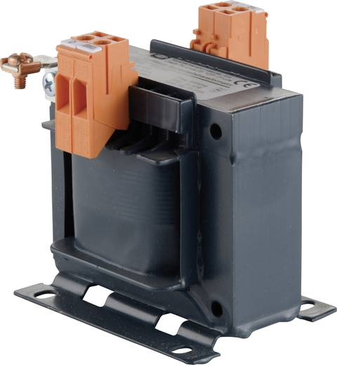 Trenntransformator 1 x 230 V 1 x 12 V/AC 100 VA 8.33 A IZ 812 elma TT