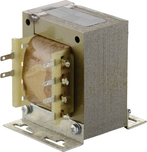 elma TT IZ 61 Universal-Netztransformator 1 x 230 V 2 x 12 V/AC 40.8 VA 1.70 A