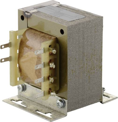 Universal-Netztransformator 2 x 230 V 2 x 12 V/AC 40.8 VA 1.70 A IZ 61 elma TT
