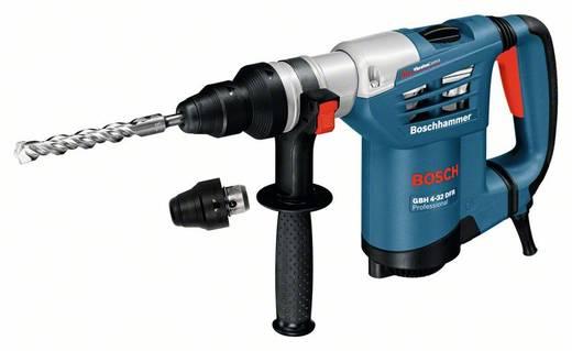Bosch Professional GBH 4-32 DFR SDS-Plus-Bohrhammer 900 W inkl. Koffer