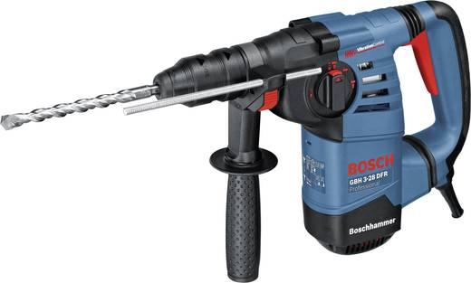 Bosch GBH 3-28 DFR SDS-Plus-Bohrhammer 800 W inkl. Koffer