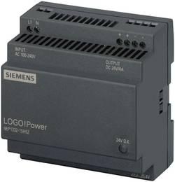 Zdroj na DIN lištu Siemens LOGO!Power, 6EP1352-1SH03, 4 A, 15 V/DC