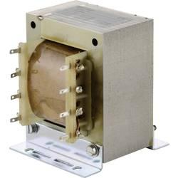 Univerzální síťový transformátor elma TT, 32+8 V, 112,8 VA