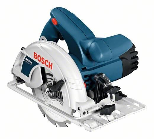 Bosch GKS 55 Handkreissäge 160 mm 1200 W
