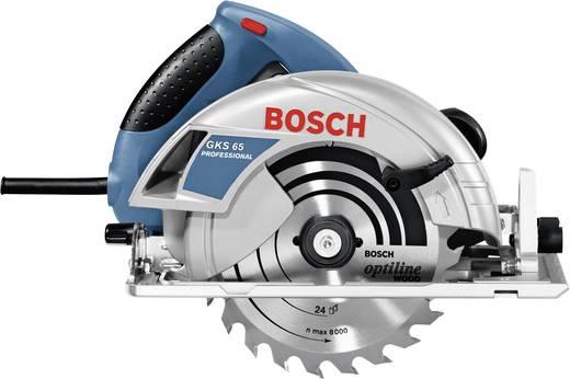 Bosch Professional GKS 65 Handkreissäge 190 mm 1600 W