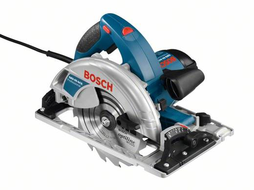 Bosch GKS 65 GCE Handkreissäge 190 mm 1800 W