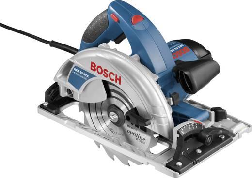 Bosch Professional GKS 65 GCE Handkreissäge 190 mm 1800 W