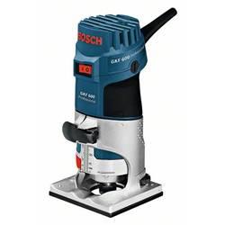 Image of Bosch Professional GKF 600 L-Boxx Kantenfräse GKF 600, L-Boxx