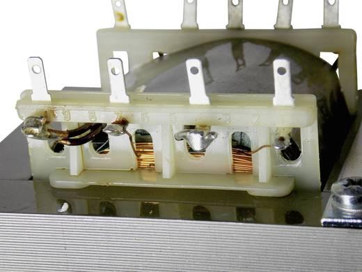 Universal-Netztransformator 1 x 230 V 1 x 7.5 V/AC, 9.5 V/AC, 12 V/AC, 14 V/AC, 16 V/AC, 18 V/AC 90 VA 5 A IZ 68 elma TT