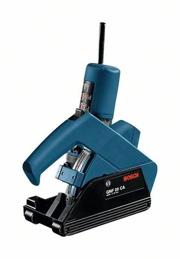Mauernutfräse 115 mm inkl. Koffer 900 W Bosch Professional GNF 20 CA 0601612503