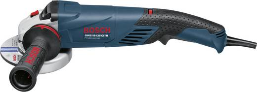 Winkelschleifer 125 mm 1500 W Bosch GWS 15-125 CITH 0601830407