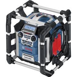 Stavebné rádio Bosch GML 50 Power Box Professional 0601429600