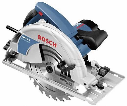 Bosch GKS 85 Handkreissäge 235 mm 2200 W