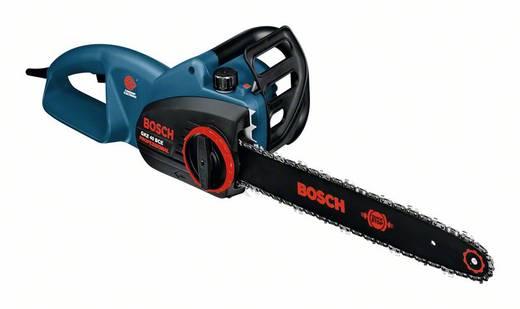 Elektro Kettensäge 230 V 2100 W Bosch GKE 40 BCE Schwertlänge 400 mm