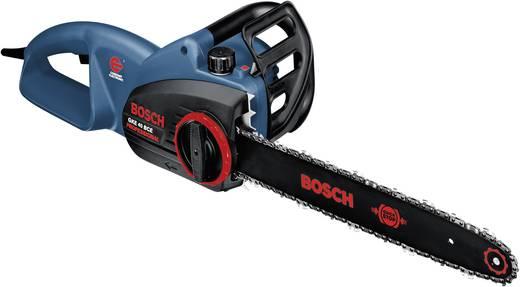 Elektro Kettensäge 230 V 2100 W Bosch Professional GKE 40 BCE Schwertlänge 400 mm