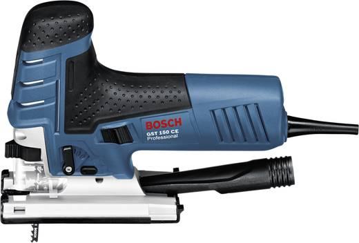 Pendelhubstichsäge inkl. Koffer 780 W Bosch Professional GST 150 CE