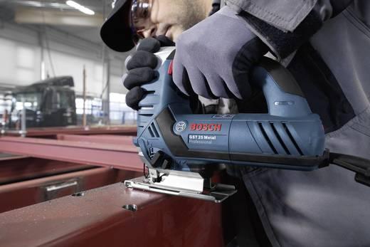 Pendelhubstichsäge inkl. Zubehör, inkl. Koffer 670 W Bosch Professional GST 25 M