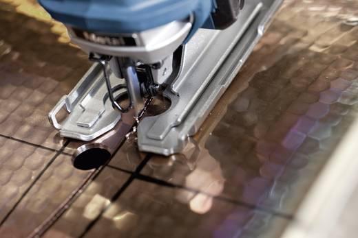 Pendelhubstichsäge inkl. Zubehör, inkl. Koffer 670 W Bosch GST 25 Metal