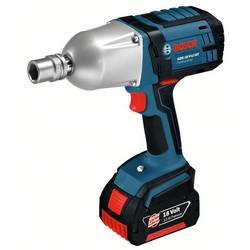 Aku rázový skrutkovač a uťahovák Bosch Professional GDS 18 V-LI HT 06019B1300, 18 V, Li-Ion akumulátor