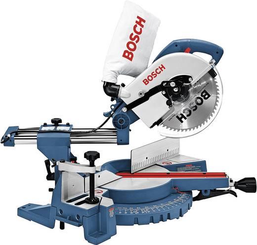 Bosch GCM 10 S Paneelsäge 254 mm 30 mm 1800 W
