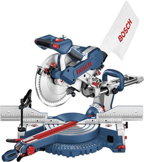 Bosch Professional GCM 10 SD Paneelsäge 254 mm 30 mm 1800 W