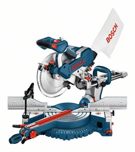 Bosch GCM 10 SD Paneelsäge 254 mm 30 mm 1800 W