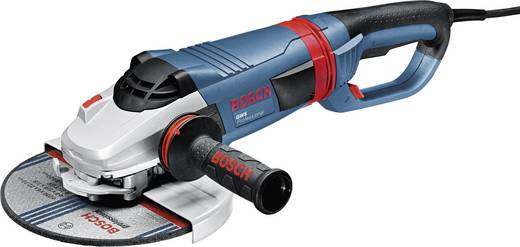 Winkelschleifer 230 mm 2400 W Bosch GWS 24-230 LVI 0601893F00