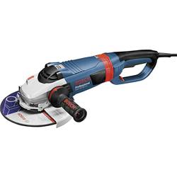 Uhlová brúska Bosch Professional GWS 26-180 LVI 0601894F04, 180 mm, 2600 W