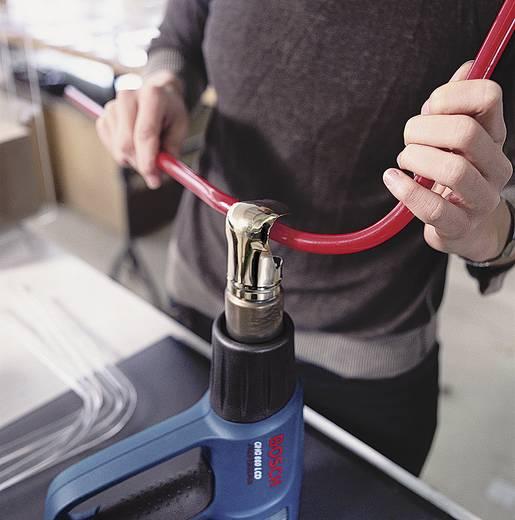 Heißluftgebläse inkl. Zubehör, inkl. Koffer 2300 W Bosch Professional GHG 660 LCD 0601944703