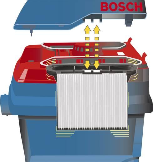 Nass-/Trockensauger 1200 W 25 l Bosch 0601979103