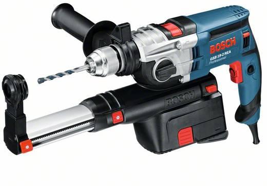 Bosch Professional GSB 19-2 REA 2-Gang-Schlagbohrmaschine 900 W
