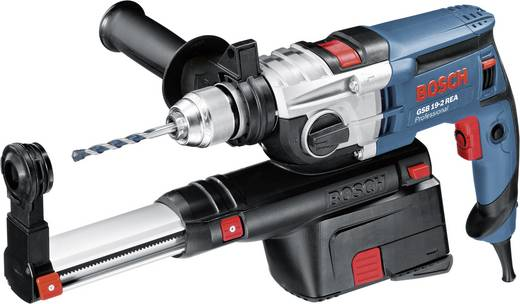 Bosch Professional Gsb 19 2 Rea 2 Gang Schlagbohrmaschine 900 W Kaufen
