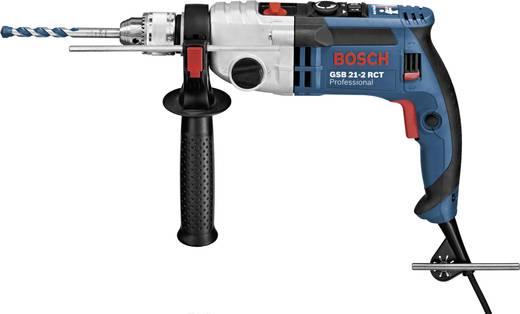 Bosch GSB 21-2 RCT 2-Gang-Schlagbohrmaschine 1300 W