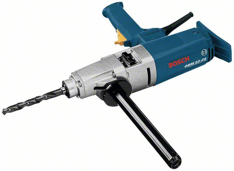 Super Bosch Professional GBM 23-2 E -Bohrmaschine online kaufen » conrad.de BY42