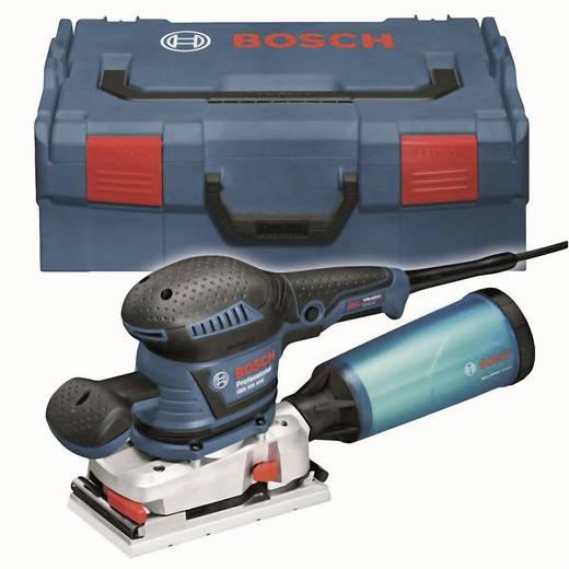Schwingschleifer inkl. Koffer 300 W Bosch GSS 230 AVE 0601292801 92 x 182 mm
