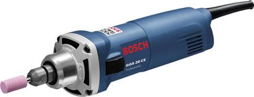 Geradschleifer 650 W Bosch Professional GGS 28 CE 0601220100