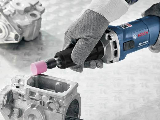 Geradschleifer 650 W Bosch GGS 28 LCE 0601221100