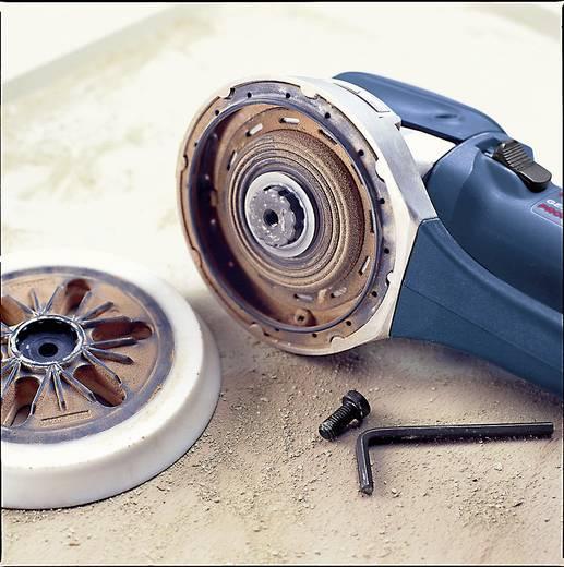 Exzenterschleifer inkl. Koffer 600 W Bosch GEX 150 Turbo 060125076A Ø 150 mm